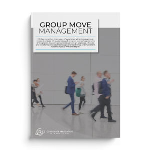 group move management