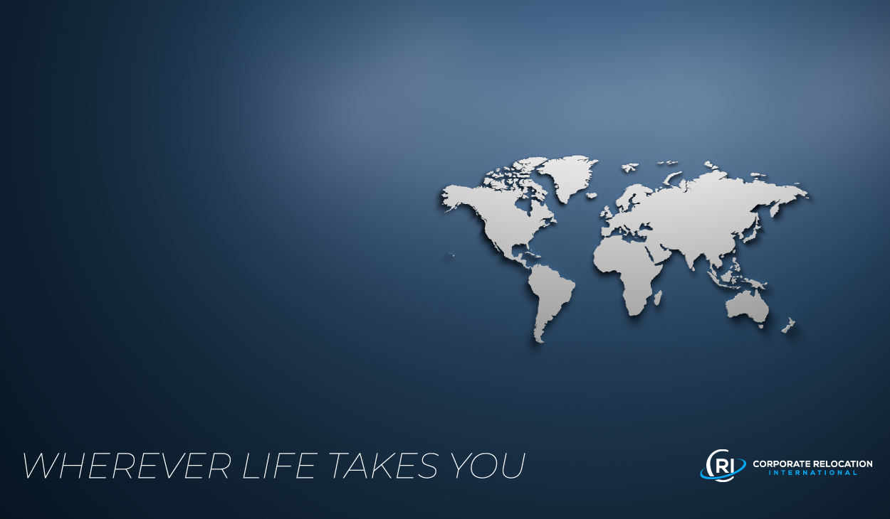 wherever life takes you